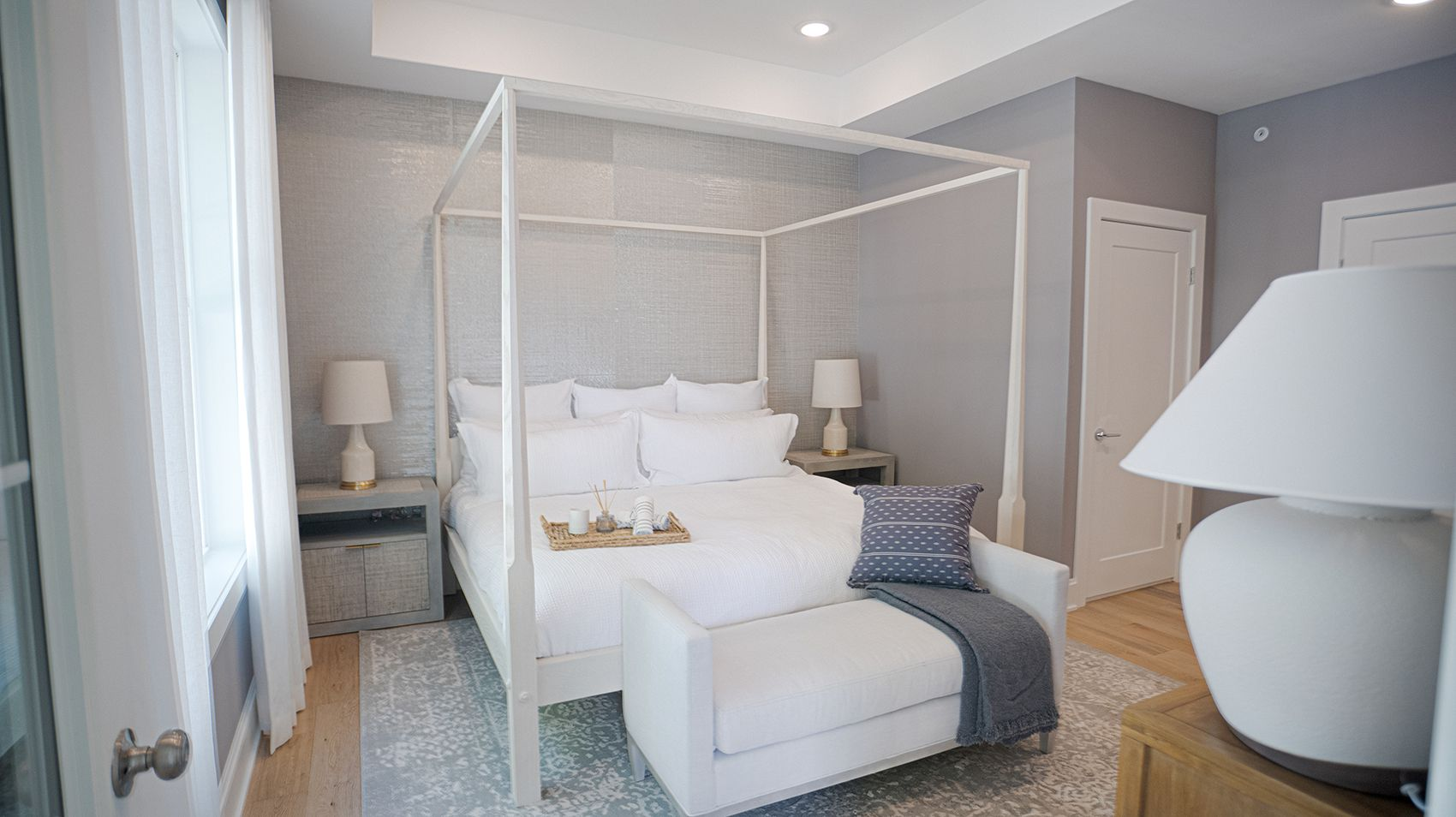 Bedroom featured in The Bayberry By Beechwood Homes in Nassau-Suffolk, NY