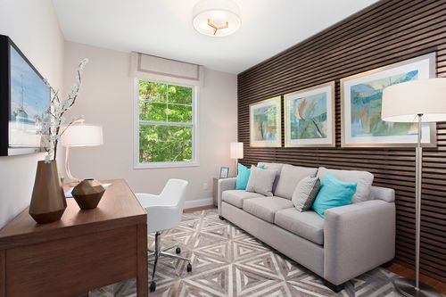 Greatroom-in-Hawthorne-at-Country Pointe Estates at Ridge-in-Ridge