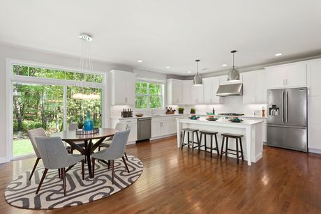 Kitchen-in-Hawthorne-at-Country Pointe Estates at Ridge-in-Ridge