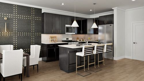 Kitchen-in-Unit I-at-Marina Pointe East Rockaway-in-East Rockaway