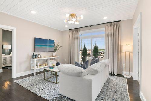 Greatroom-in-Unit C-at-Marina Pointe East Rockaway-in-East Rockaway