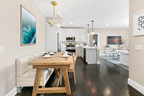 Dining-in-Unit C-at-Marina Pointe East Rockaway-in-East Rockaway