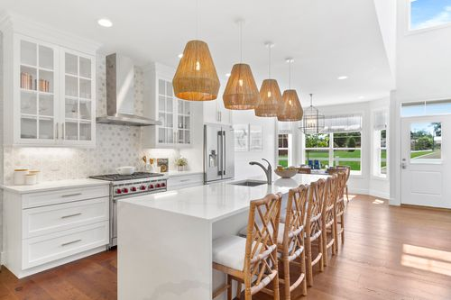Kitchen-in-The Dorchester-at-Country Pointe Woods Smithtown-in-Smithtown