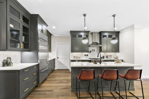 Kitchen-in-Kensington-at-Country Pointe Plainview-in-Plainview