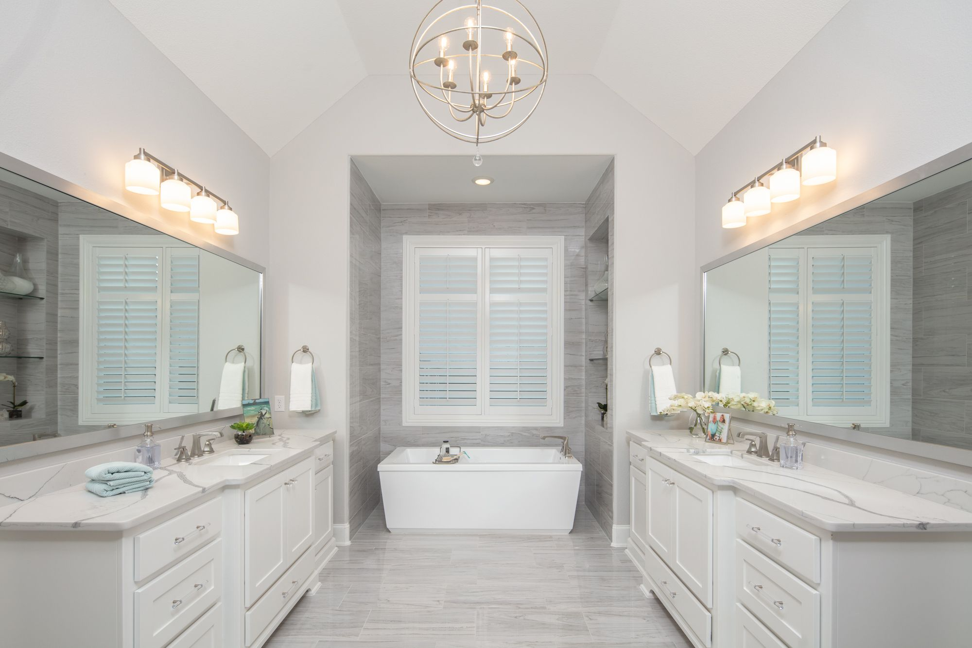 Bathroom featured in the B807 By BelclaireHomes in Dallas, TX