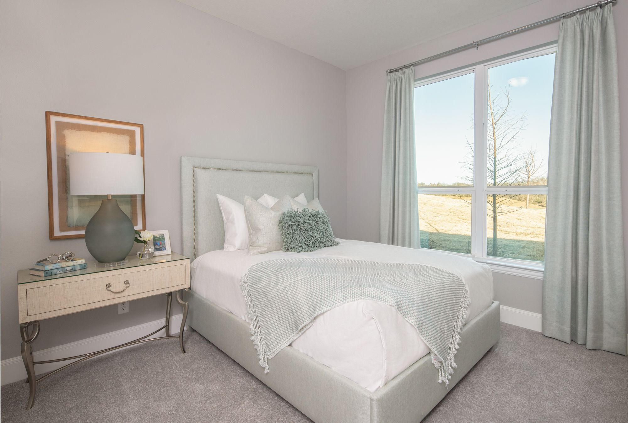 Bedroom featured in the B807 By BelclaireHomes in Dallas, TX