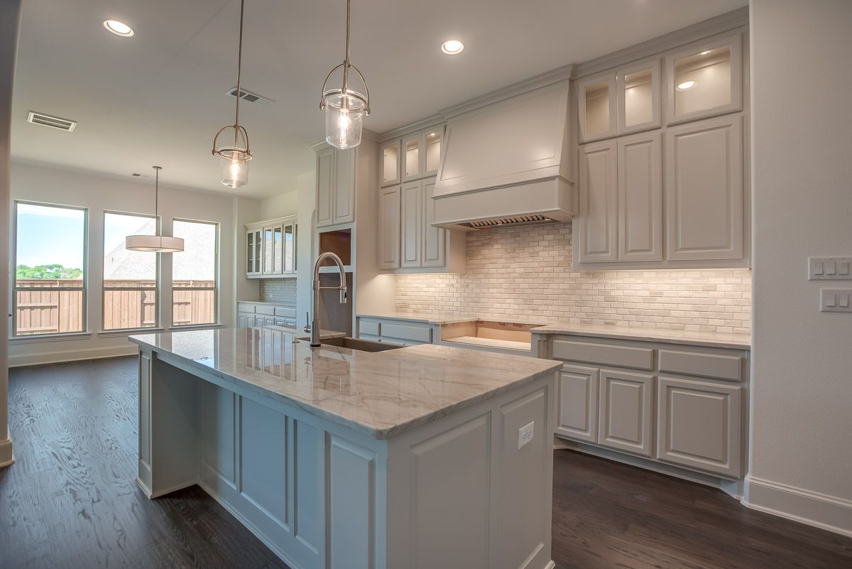 Kitchen featured in the B914 By BelclaireHomes in Dallas, TX