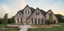 Canyon Falls 90s by BelclaireHomes in Dallas Texas