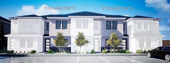 Tramonti IV