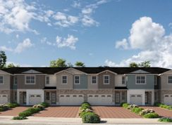 Monroe - River's Edge: Sanford, Florida - Bellavista Homes