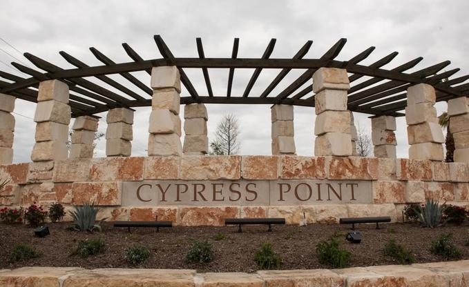 Cypress Point,78108