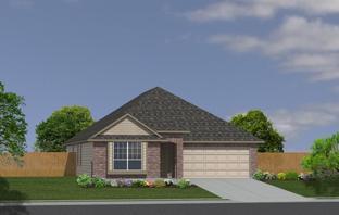 The Sterling - Highland Grove: New Braunfels, Texas - Bella Vista Homes