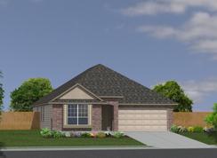 The Sterling - Ventana: Bulverde, Texas - Bella Vista Homes