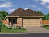 Dauer Ranch by Bella Vista Homes in San Antonio Texas