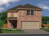 Millican Grove by Bella Vista Homes in San Antonio Texas