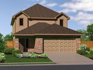 The Woodland - Saddle Creek Ranch: Cibolo, Texas - Bella Vista Homes