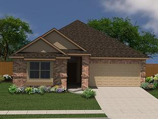 The Addison - Venado Crossing: Cibolo, Texas - Bella Vista Homes