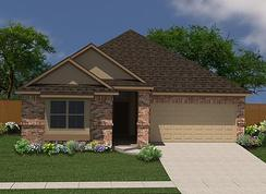 The Addison - Preston Estates: New Braunfels, Texas - Bella Vista Homes