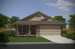 7631 Champion Creek (The Grayson)
