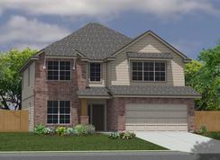 The Oakdale - Ventana: Bulverde, Texas - Bella Vista Homes