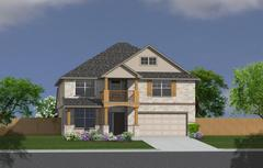 3608 Black Cloud Drive (The Garner II)