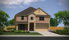 3604 Black Cloud Drive (The Penshaw)