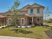 Summerhill by Bella Vista Homes in San Antonio Texas