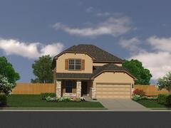 6715 Comanche Post (The Ridgeview)
