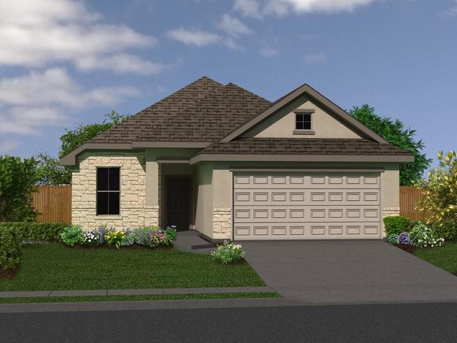 1203 Loma Ranch (The Brentwood)
