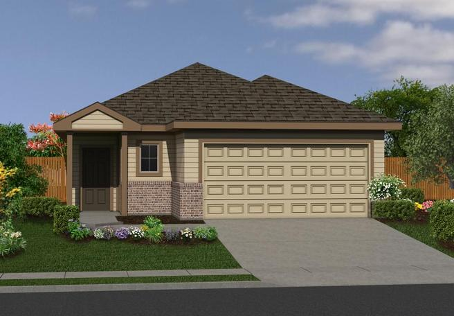 7610 Boxing Elm (The Avery)