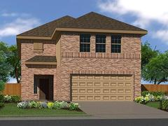 8139 Chasemont Ct (The McKinney)