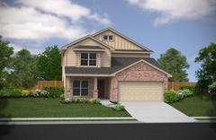 130 Hunters Spring (The Ridgeview)