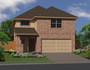 The Fulton - Summerhill: Converse, Texas - Bella Vista Homes