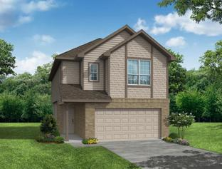 The Chesnut - Somerset Trails: San Antonio, Texas - Bella Vista Homes