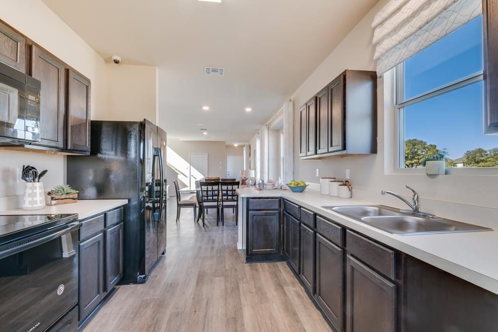 'Somerset Trails' by Bella Vista Homes in San Antonio