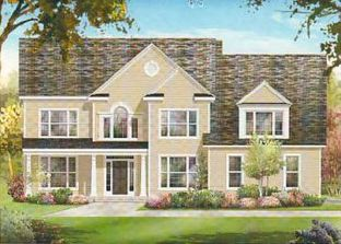 Severn Landing by Belle Grove Homes in Baltimore Maryland