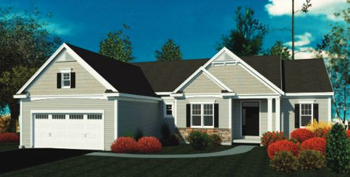 New Homes in Saratoga Springs, NY | 58 Communities