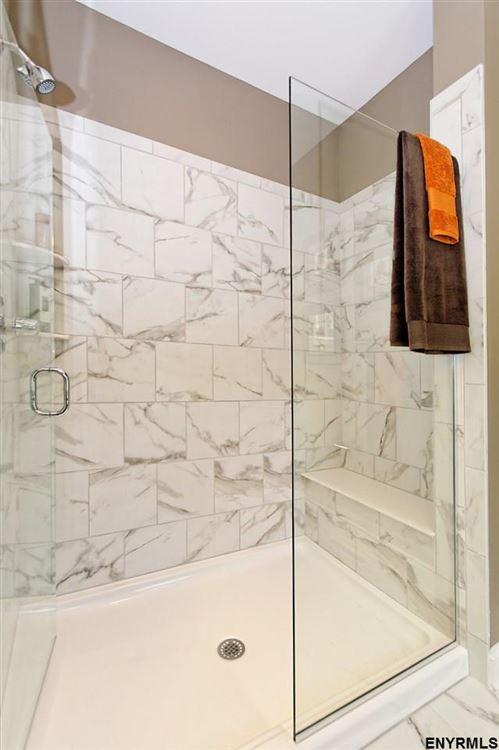 Bathroom featured in the Ashford By Belmonte Builders in Albany-Saratoga, NY