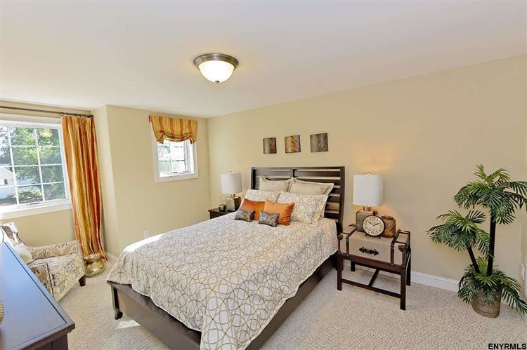Bedroom featured in the Ashford By Belmonte Builders in Albany-Saratoga, NY
