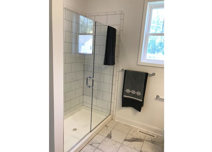 Bathroom featured in the Newlin By Belmonte Builders in Albany-Saratoga, NY