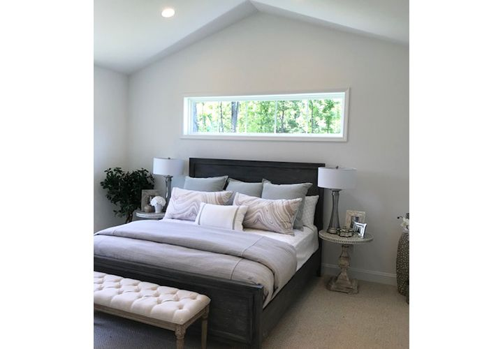 Bedroom featured in the Newlin By Belmonte Builders in Albany-Saratoga, NY