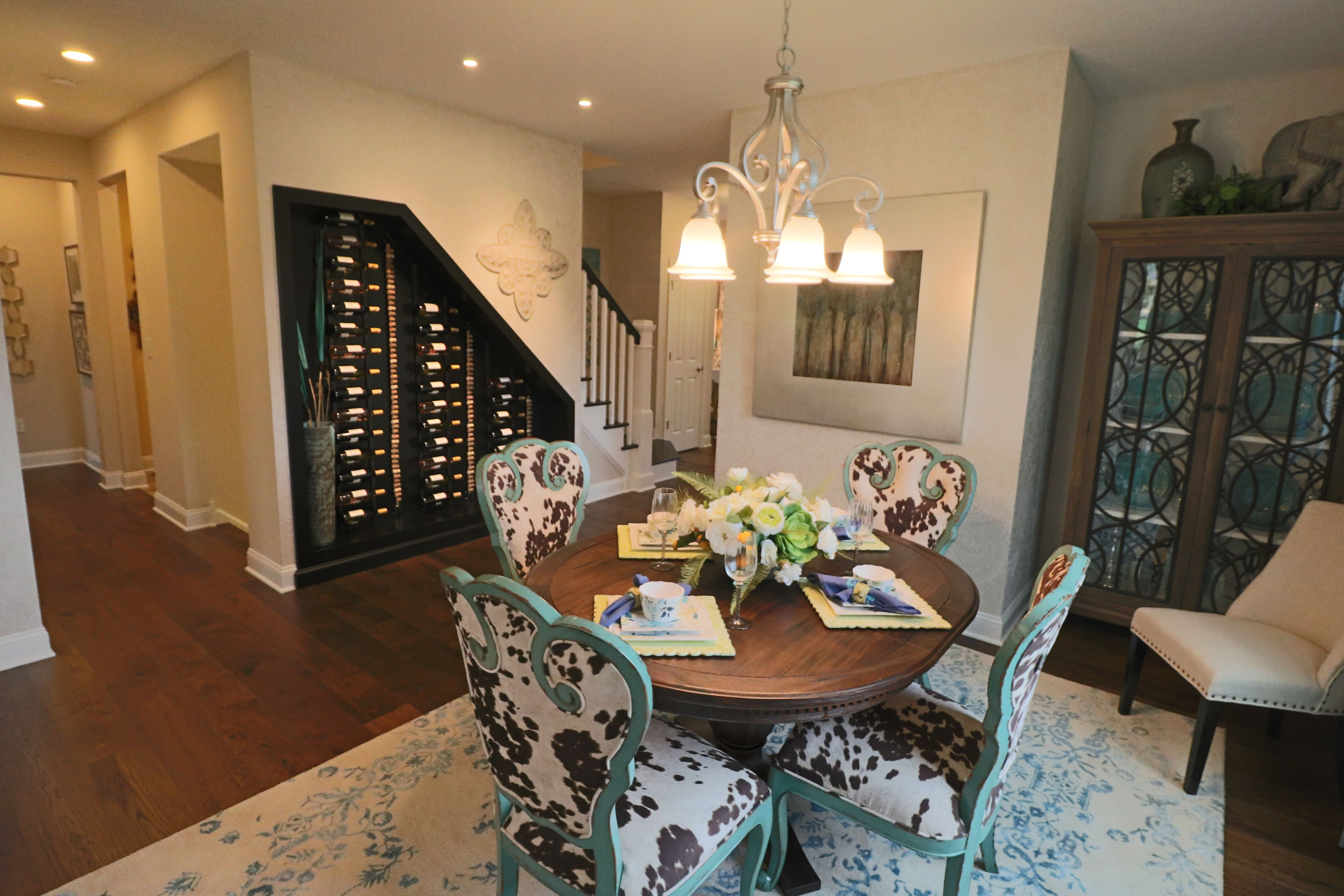 Kitchen featured in the Fallgate By Belmonte Builders in Albany-Saratoga, NY