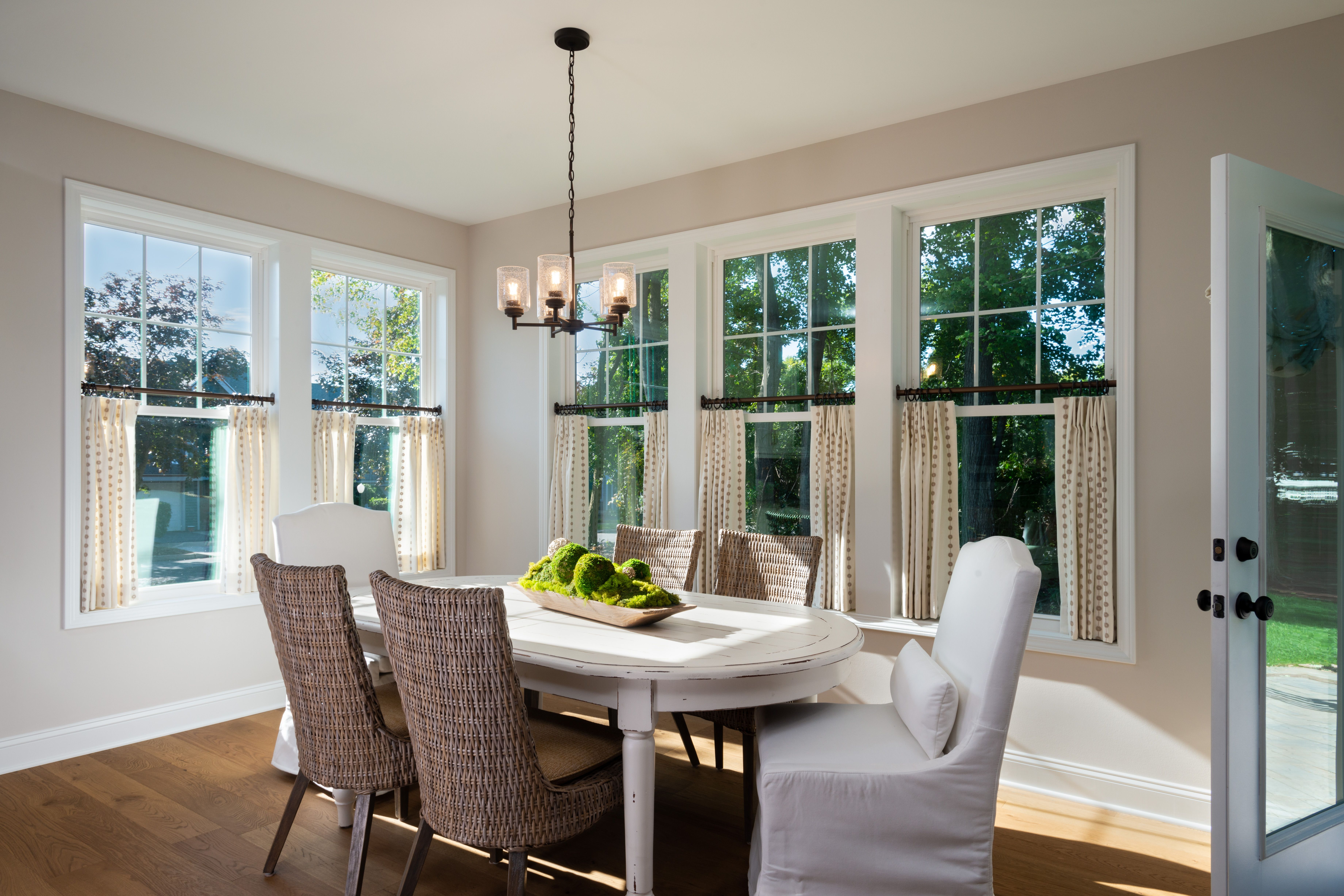 Living Area featured in the Weston II By Belmonte Builders in Albany-Saratoga, NY