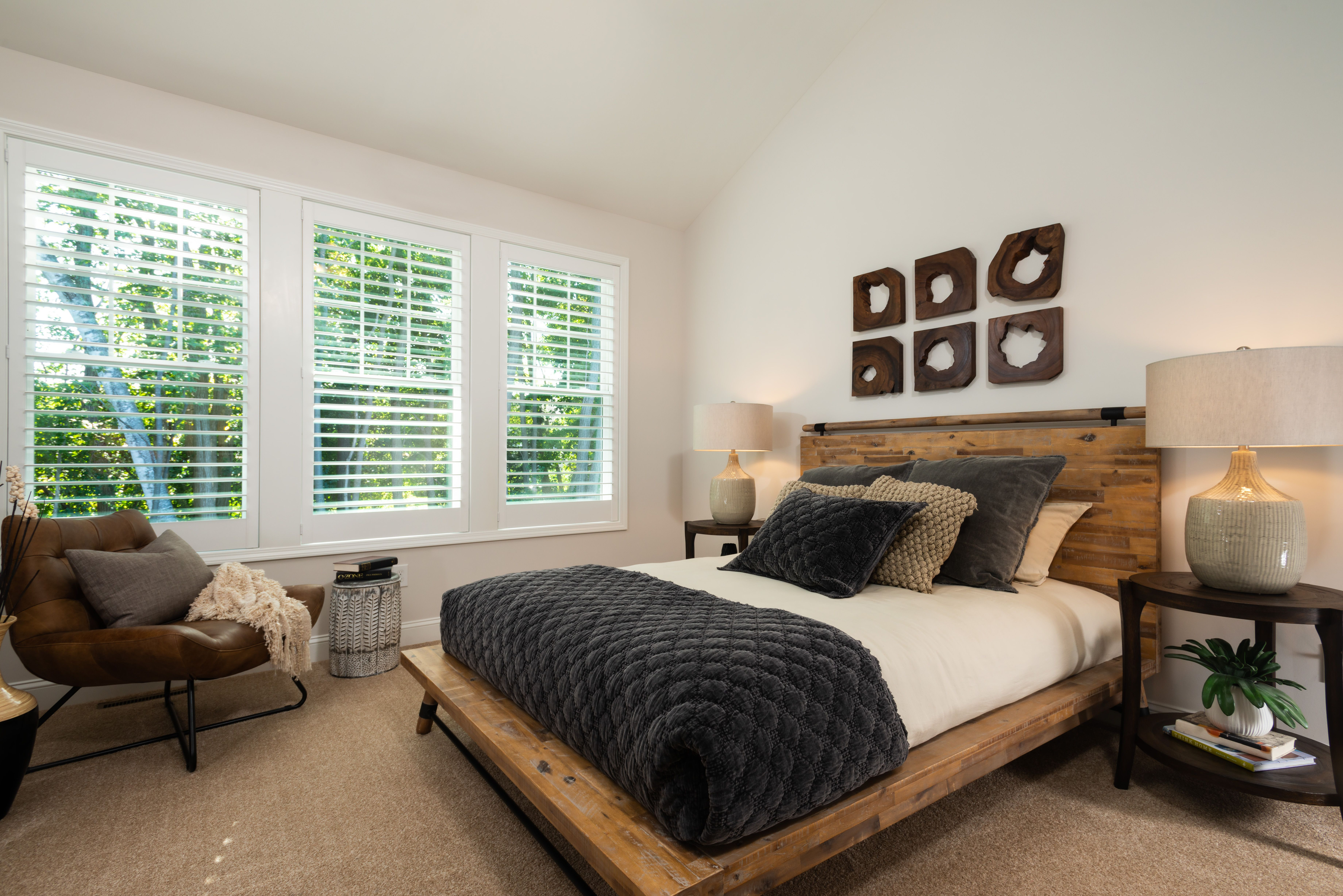Bedroom featured in the Weston By Belmonte Builders in Albany-Saratoga, NY
