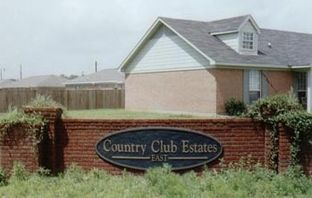 Country Club Estates by Benchmark Homes in Mobile Alabama