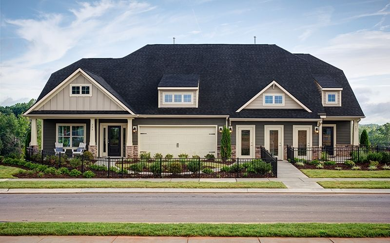 Plattner custom builders llc in davidson north carolina for Davidson home builders
