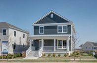 The Town of Whitehall by Benchmark Builders in Wilmington-Newark Delaware