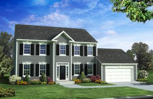 Oxford - The Reserve at Ponds Of Odessa: Middletown, New Jersey - Benchmark Builders