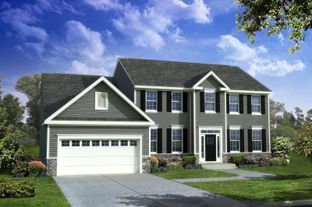 Eden II - The Reserve at Ponds Of Odessa: Middletown, New Jersey - Benchmark Builders