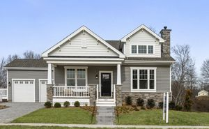 homes in Traditions at Whitehall by Benchmark Builders